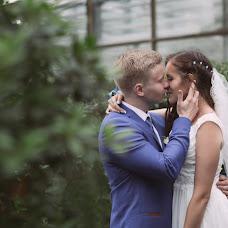 Wedding photographer Konstantin Zaleskiy (zalesky). Photo of 15.08.2016