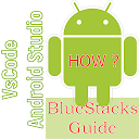 [GUIDE] Use BlueStacks For Android Studio, VSCode