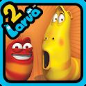 Larva Heroes EP2 icon