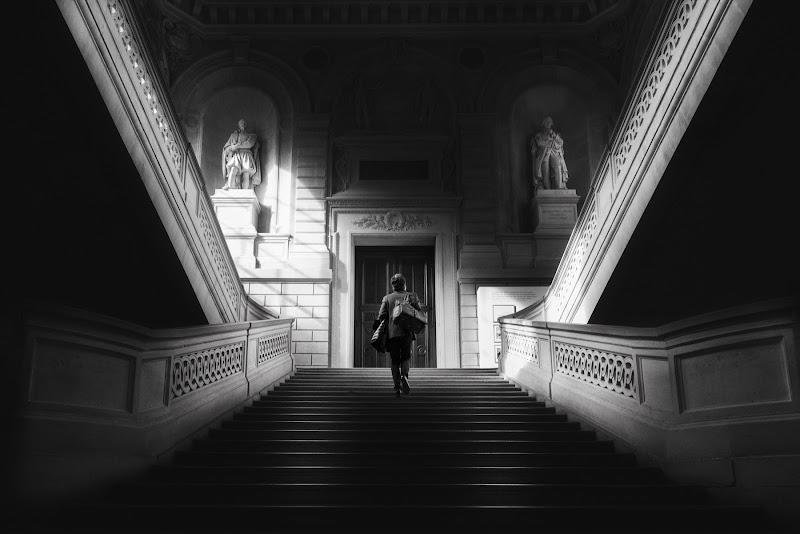 Musée des Arts et Métiers - Paris di Laura Benvenuti