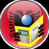 Albania News - Balkanweb -  Gazeta Panorama - Tema Android APK Download Free By Webtechsoft.com
