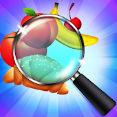 find hidden object kitchen game
