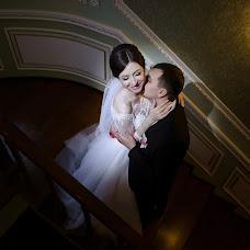Wedding photographer Aleksey Pryanishnikov (Ormando). Photo of 15.12.2016