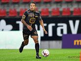 Lucas Bijker hoopt nog een hele tijd voor KV Mechelen te voetballen