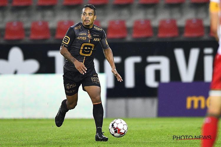 Moet KV Mechelen een belangrijke sterkhouder enkele weken noodgedwongen missen?