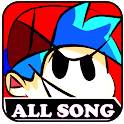 Friday Night Funkin Music icon