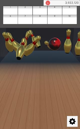Real Bowling 3D -Physics Engine Bowling Game- apktram screenshots 10