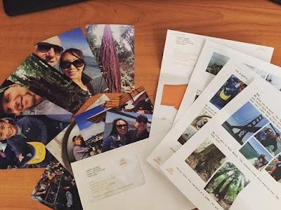 Spletter - send mail & photos screenshot 6