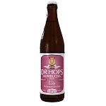 Dr Hops Lop: Pomegranate Chai