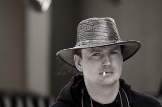 Photo: Marlboro man ;-)