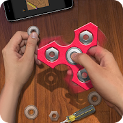 How to Make Hand Spinner