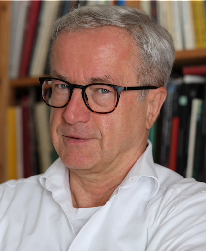 Erwin Pokorny