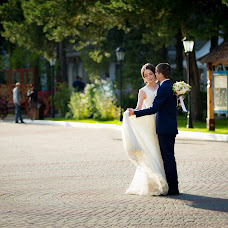 Wedding photographer Sofya Moldakova (Wlynx). Photo of 11.01.2018