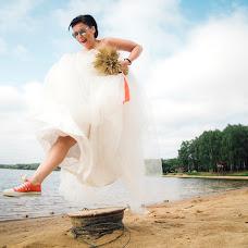 Wedding photographer Anastasiya Lebedikova (lebedik). Photo of 11.03.2018