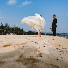 Wedding photographer Hai Dương (phuhaipqvn). Photo of 01.04.2018