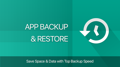 App / SMS / Contact  -  Backup & Restore for PC