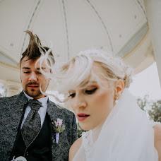 Wedding photographer Oleg Steinert (MoviesArt). Photo of 12.09.2018