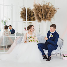 Wedding photographer Olga Melnikova (Lyalyaphoto). Photo of 12.03.2018