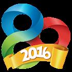 GO Launcher-Theme,Wallpaper icon