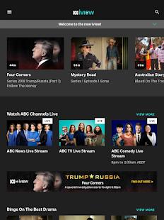 ABC iview 6