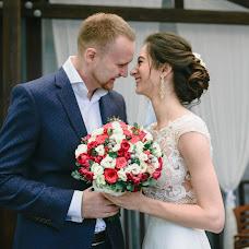 Wedding photographer Dmitriy Selivanov (selivanovphoto). Photo of 25.01.2018