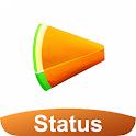 Barfi Video Status, Shayari Images, GIF Downloder icon