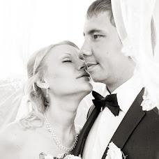 Wedding photographer Tatyana Lisichkina (Lisyk). Photo of 23.09.2013