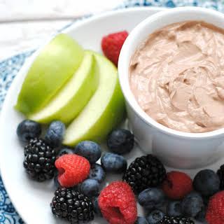 Weight Watchers Fruit Dip Recipes.