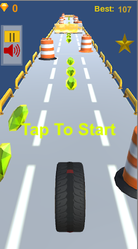 Speed ​​Wheel Screenshots 4
