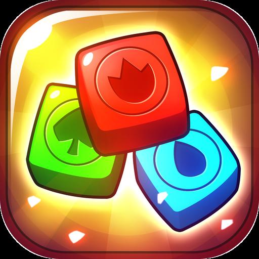 Battle Match 3: Puzzle Game