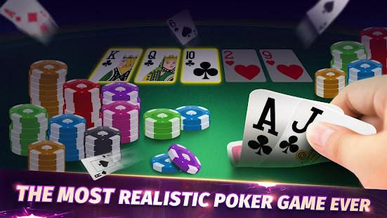 Poker Land Free Texas Holdem Online Card Game On Windows Pc Download Free 3 0 6 Com Playjoygame Pokergo