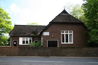 Photo: Wateringbury Village Hall May 2005