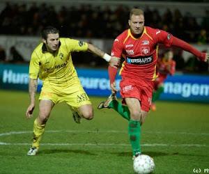 """Hoefkens: """"Ostende est un club qui me convient"""""""