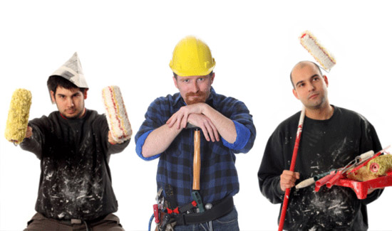 50 Shades of Trade - Tradie Pick Up Lines