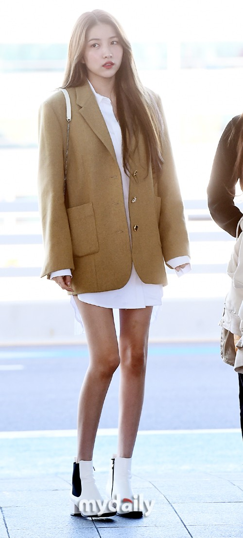 sowon casual 25