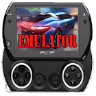 EMULATOR FOR PSP NEW EDITION icon