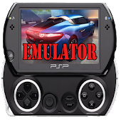 EMULATOR FOR PSP NEW EDITION