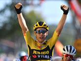 """Wiggins ervan overtuigd dat Van Aert deze Tour had kunnen winnen: """"Hij is de droom van Quick.Step"""""""