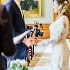 Wedding photographer Georgij Shugol (Shugol). Photo of 15.11.2018