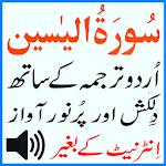 Urdu Surah Yaseen Sudaes Audio Icon
