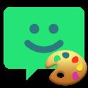 Apple Lush Theme (chomp) icon