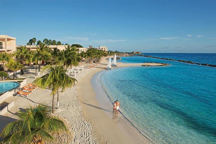 The Sunscape Curacao Resort, Spa & Casino is offering 50% off published rates for stays through Dec. 21.