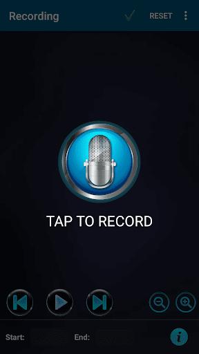 MP3 Cutter Ringtone Maker 1.2 screenshots 8