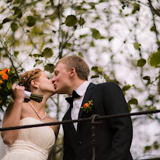 Wedding photographer Mariya Zayceva (mariaigorevna). Photo of 11.10.2013