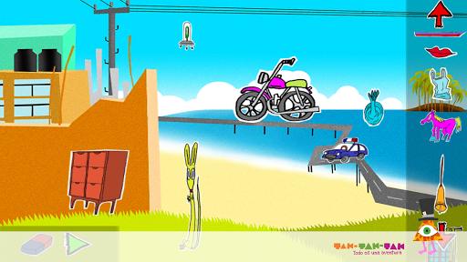 Pim Pooom APK MOD (Astuce) screenshots 3