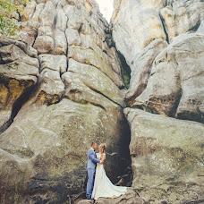 Wedding photographer Sofiya Kosinska (Zosenjatko). Photo of 03.10.2017
