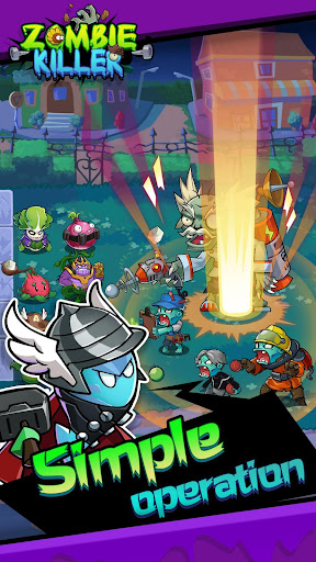 Zombie Killer screenshots 13