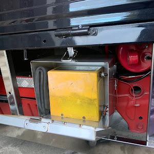 ハイゼットトラック 平成15年式 s 200 p前期のカスタム事例画像 ⭐️星⭐️ 和尚❤️【不正改造車保存会】さんの2019年11月27日19:36の投稿