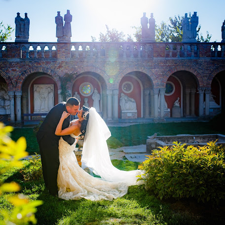 Wedding photographer Alexie Kocso sandor (alexie). Photo of 03.12.2018
