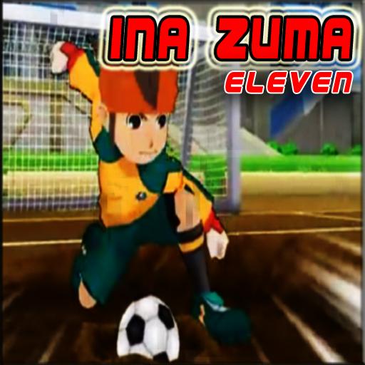 New Hint Inazuma Eleven